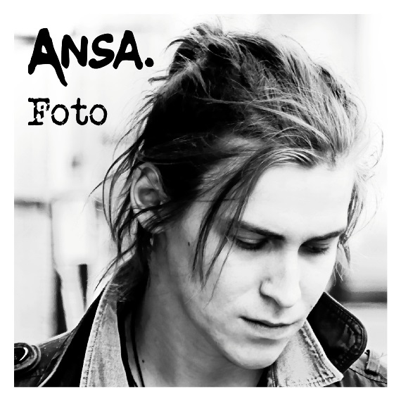 EP-Cover from Ansa