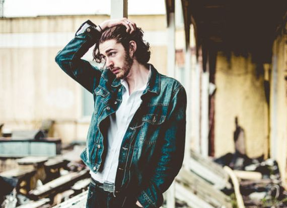 Hozier, new video 2016, Cherry Wine