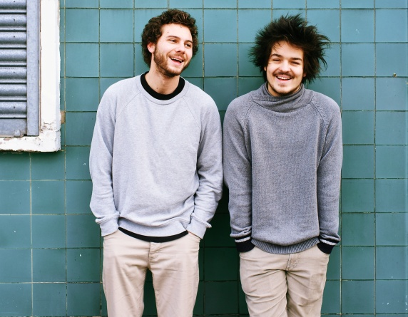 Milky Chance in London